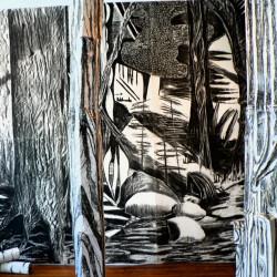 First Graft, Detail 4