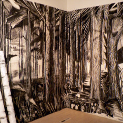 First Graft, Detail 3